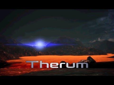 Mass Effect - Therum (1 Hour of Music)