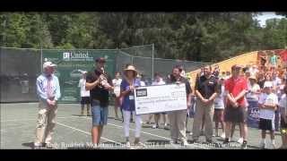 2014 UCBI Andy Roddick Mountain Challenge - Weekend Review