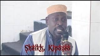 SH  KIPOZEO   IOGOPENI SIKU YA QIYAMA 2017 Video
