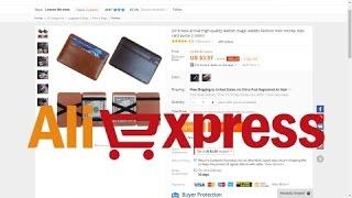 Magic Wallet - Aliexpress - Test / Review