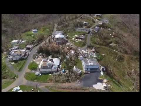 Turn On The Lights Fundraiser helps Puerto Rico Relief Funds