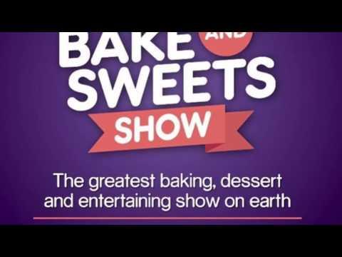 Cake Bake And Sweet Show Sydney