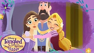 Holidays   Inside the Journal   Tangled: The Series   Disney Channel