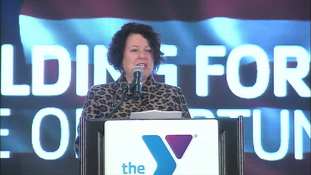 The MLKCCSD at the 2017 YMCA of San Diego MLK Breakfast ...