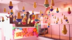 Scottsdale AZ Trip + Art of Ice Cream Experience | JdguzmnmuaVLOGS