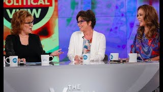 Valerie Jarrett on Roseanne Barr's Racist Tweet, Biden's Possible 2020 Run | The View