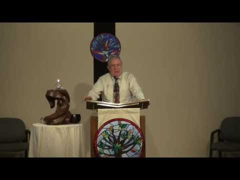 The Universal Declaration of Human Rights and the Dignity of All People - Dr. Don Jackson