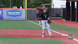 Andrew Cuff - PEC – 1B – Kennedy HS (OR) - June 20, 2019