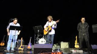 Space Doggity — Jonathan Coulton and Paul and Storm at the Final Concert of JoCo Cruise 2016