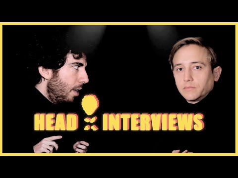 Head Interviews: Evan Gregory (Gregory Brothers)