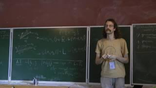 Рациональные приближения действительных чисел [3] // Виктор Клепцын