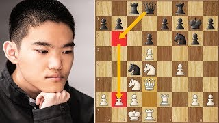 The Plot Thickens || Giri vs Xiong || FIDE World Cup (2019) Video