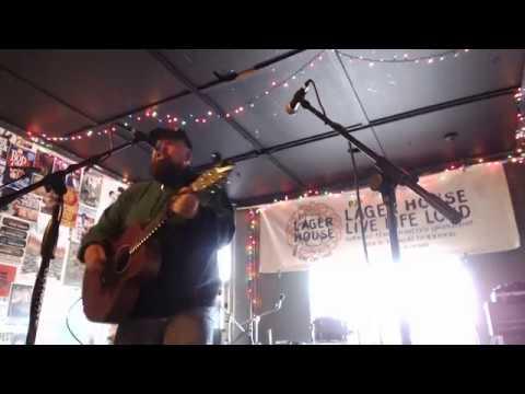 Leisure McCorkle live International Pop Overthrow Detroit 2018