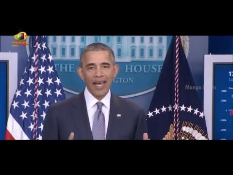 President Obama's Press Conference On Economy, Trump, Sanders And Panama Papers | Mango News