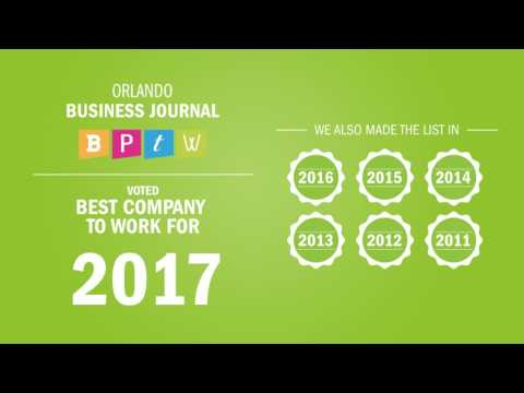 Best IT Companies To Work For in Florida   iVenture Solutions Best IT Company