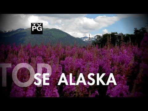 ✈Alaska  ►Vacation Travel Guide