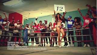 DJ Scuff - Dembow Mix Vol.12 (Video Oficial) HQ
