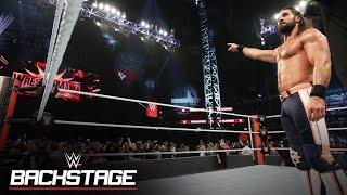 WWE Backstage [#310] - Wydarzenia z ROYAL RUMBLE 2019!✔.