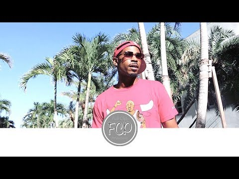 """Cash """"Let Me Be The One""""  (FCP Exclusive - Official Video)"""