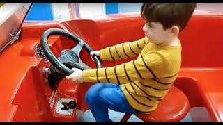 ride on power wheels pretend play