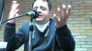 2013/08/14 Entrevista al comediante Amilcar Rivero
