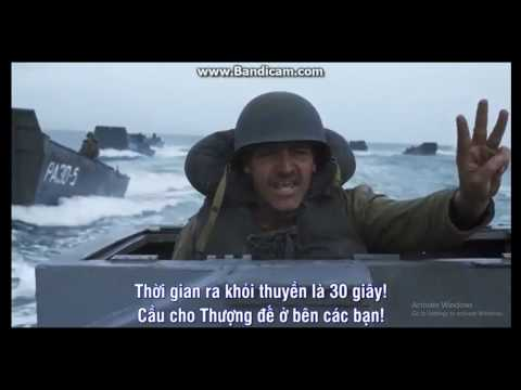 Phim Hay Trận Chiến Normandy-1944(D-DAY)