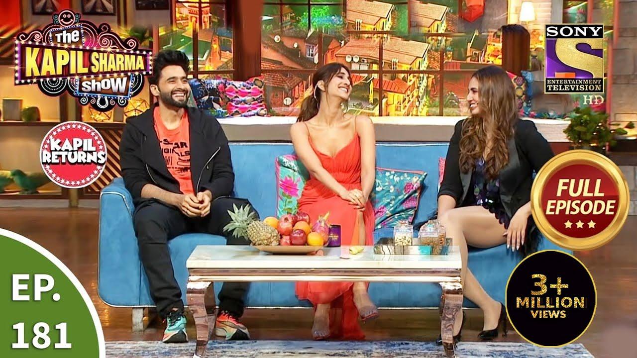 Download The Kapil Sharma Show New Season - EP 181 - 22nd Aug 2021 - Full Episode