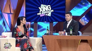 Xing me Ermalin/ Jonida Maliqi flet per divorcin