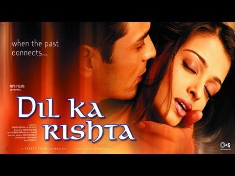 Dil Ka Rishta - Official Trailer - Arjun Rampal & Aishwariya Rai