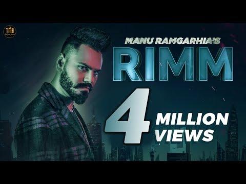 rimm(full-song)-manu-ramgarhia-new-punjabi-song-2019---latest-punjabi-songs-2019--the-music-routine