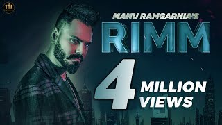 RIMM Full Song MANU RAMGARHIA New Punjabi Song 2019 Latest Punjabi Songs 2019 THE MUSIC ROUTINE
