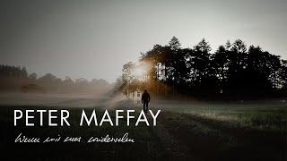 Peter Maffay - Wenn wir uns wiedersehen (Offizielles Video)