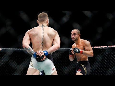 Connor Mcgregor And Eddie Alvarez Meet Again ..... ( UFC 3 )
