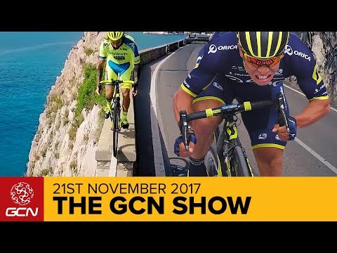Should You Try These On Your Bike? | GCN Show Ep. 254