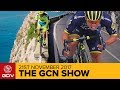 6 Things You Probably Shouldn't Try On Your Bike...   GCN Show Ep. 254