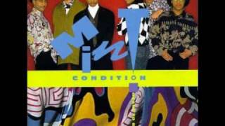 Mint Condition - Forever In Your Eyes