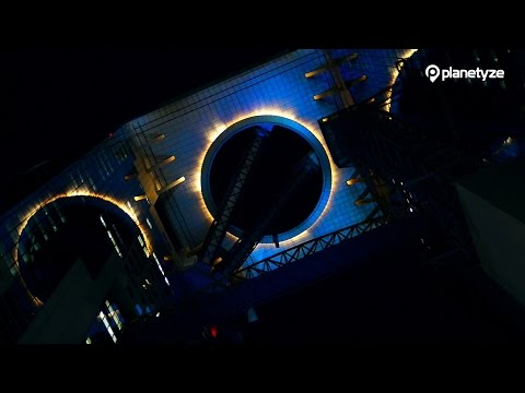 Umeda Sky Building, Osaka - Enjoy Incredible View from the top   One Minute Japan Travel Guide