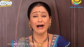 Daya Ne Kiya Jetha Pe Shak! | Taarak Mehta Ka Ooltah Chashmah | TMKOC Comedy | तारक मेहता
