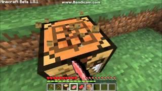 Minecraft - İlk Gününü Nasıl Geçirirsin