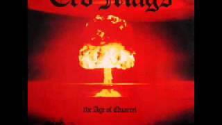 Watch Cromags Dont Tread On Me video