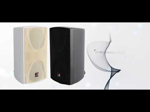 ⇨Tecnare® Ibza Series | Tecnare Sound Systems