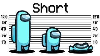 *NEW* SHORT Mod in Among Us