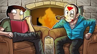 STORY TIME WITH DELIRIOUS! - GTA 5/Gmod Funny Moments (Spare Clips)