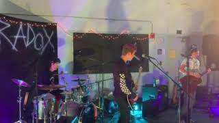 Lounge Lizard, Original Song - Live At Paradox Music Festival