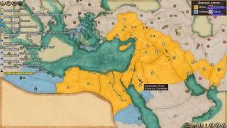 СТРИМ ROME TOTAL WAR 2 (расколотая империя)#2