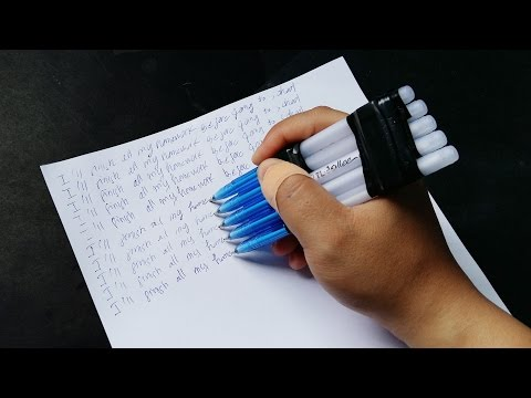 5 Life Hacks for Pen YOU SHOULD KNOW - Part 2