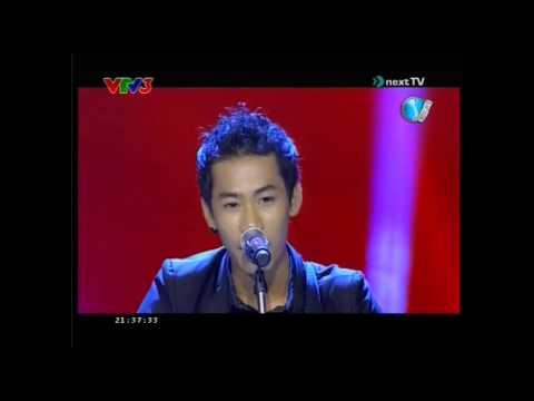 One More Night - Nguyễn Hoàng Quân Giọng Hát Việt 2013 - Tập 1 2652013