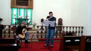 Fernando Lewis de Mattos - Anhum (para flauta e viola caipira)