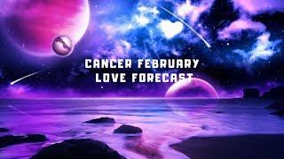 CANCER 💞♋ FEBRUARY 2019 LOVE TAROT READING 🔮🏹