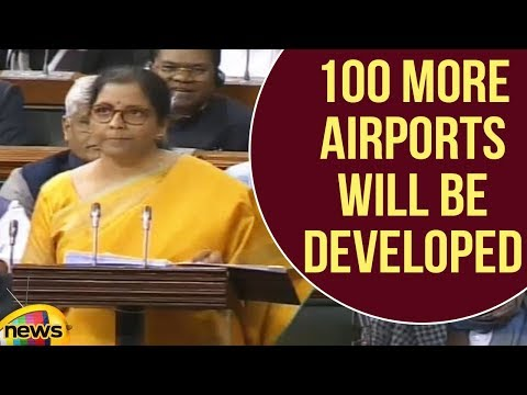 100 More Airports